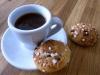 39 Espresso with Chouquettes
